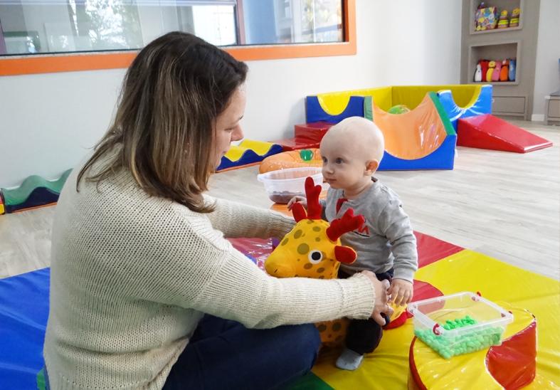 Entenda como a terapia ocupacional pode contribuir no desenvolvimento Infantil