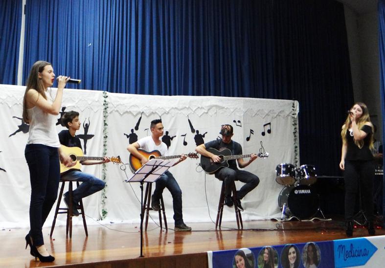 Projeto Festival de Talentos IMA