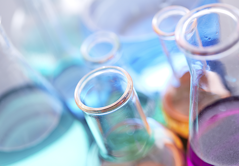 5 temas de Química recorrentes no ENEM