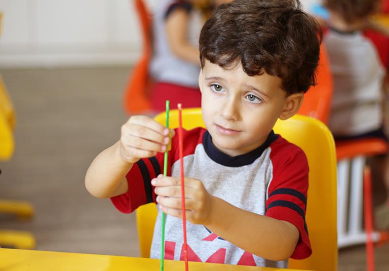 Propostas pedagógicas da Educação Infantil – Março