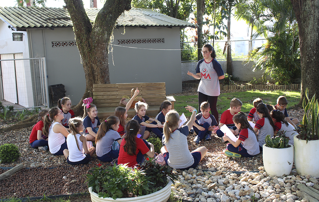 Propostas pedagógicas Projeto – Março e Abril