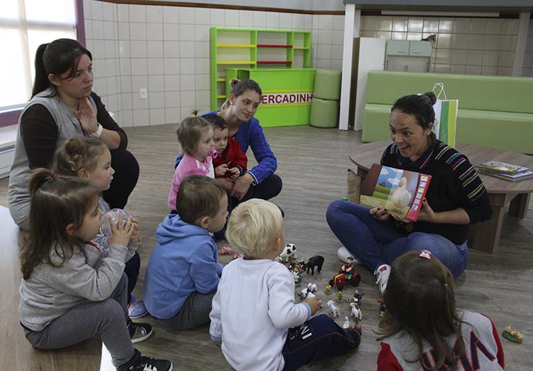 Propostas pedagógicas Educação Infantil – Junho