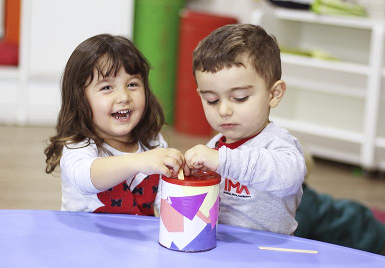 Propostas pedagógicas Educação Infantil – Agosto