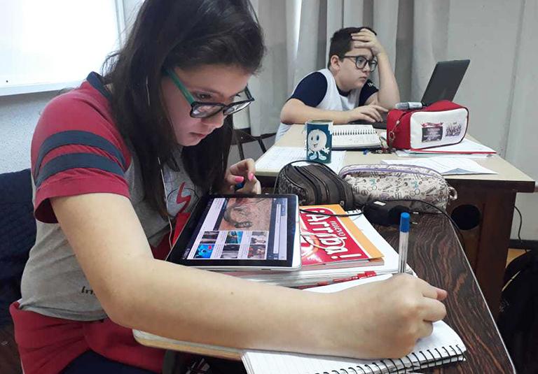 Propostas pedagógicas Projeto Contraturno – Agosto