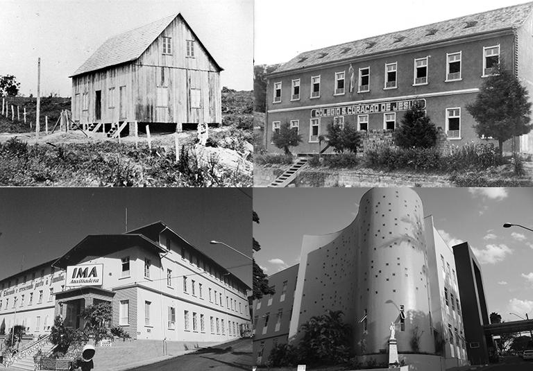 1ª Semana Literária Alusiva aos 90 anos de fundação do IMA