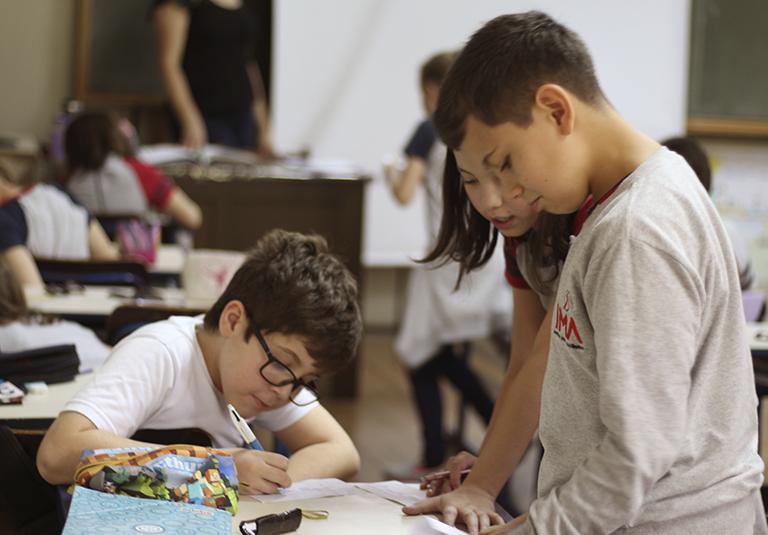 Aprendizagem Baseada em Equipes é uma das metodologias ativas desenvolvidas no IMA