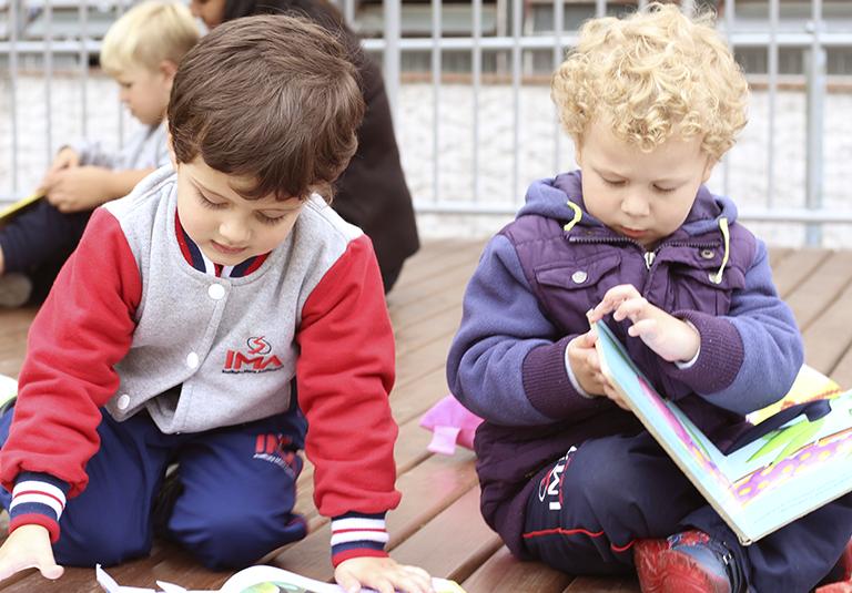 Propostas pedagógicas Educação Infantil – Setembro