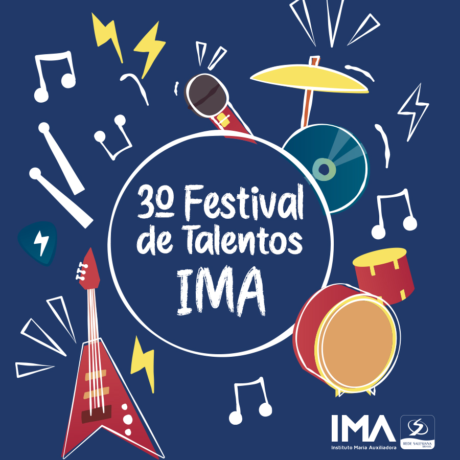 Regulamento Festival de Talentos – IMA 2018