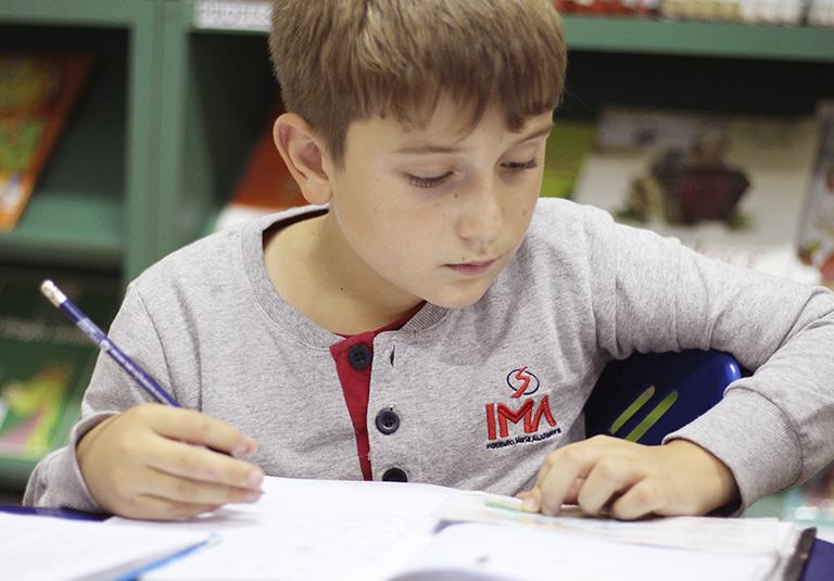 Propostas Pedagógicas Ensino Fundamental 1 – Novembro
