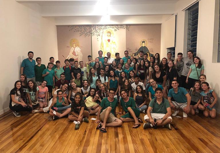 Esquenta da AJS 2019