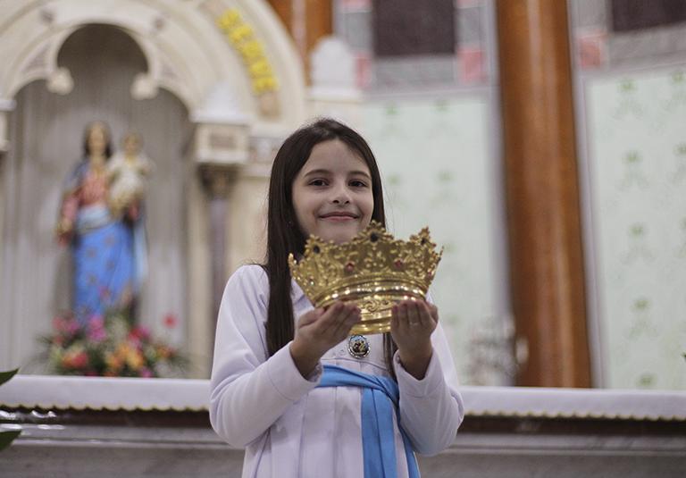 Festa de Maria Auxiliadora