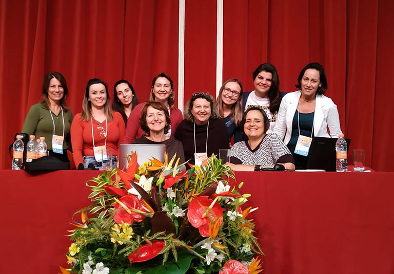 Equipe do IMA participa do II Congresso Salesiano de Educação Infantil