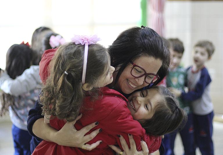 Propostas Pedagógicas Desenvolvidas na Educação Infantil | Agosto