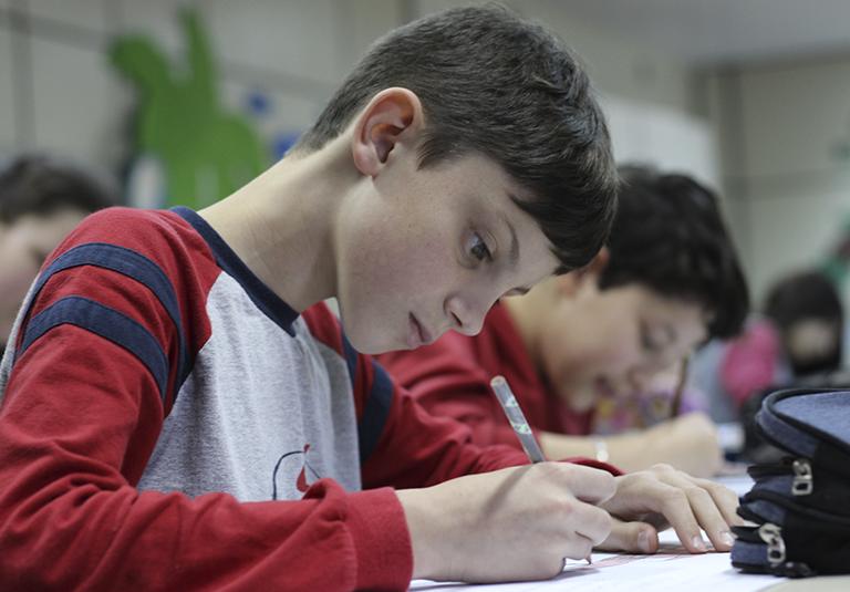 Propostas Pedagógicas Desenvolvidas no Ensino Fundamental 1 | Setembro