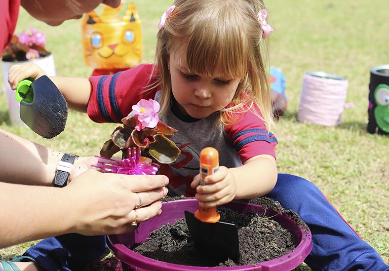 Propostas Pedagógicas Desenvolvidas na Educação Infantil | Outubro