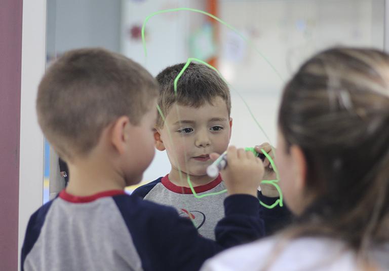 Propostas Pedagógicas Desenvolvidas na Educação Infantil | Novembro