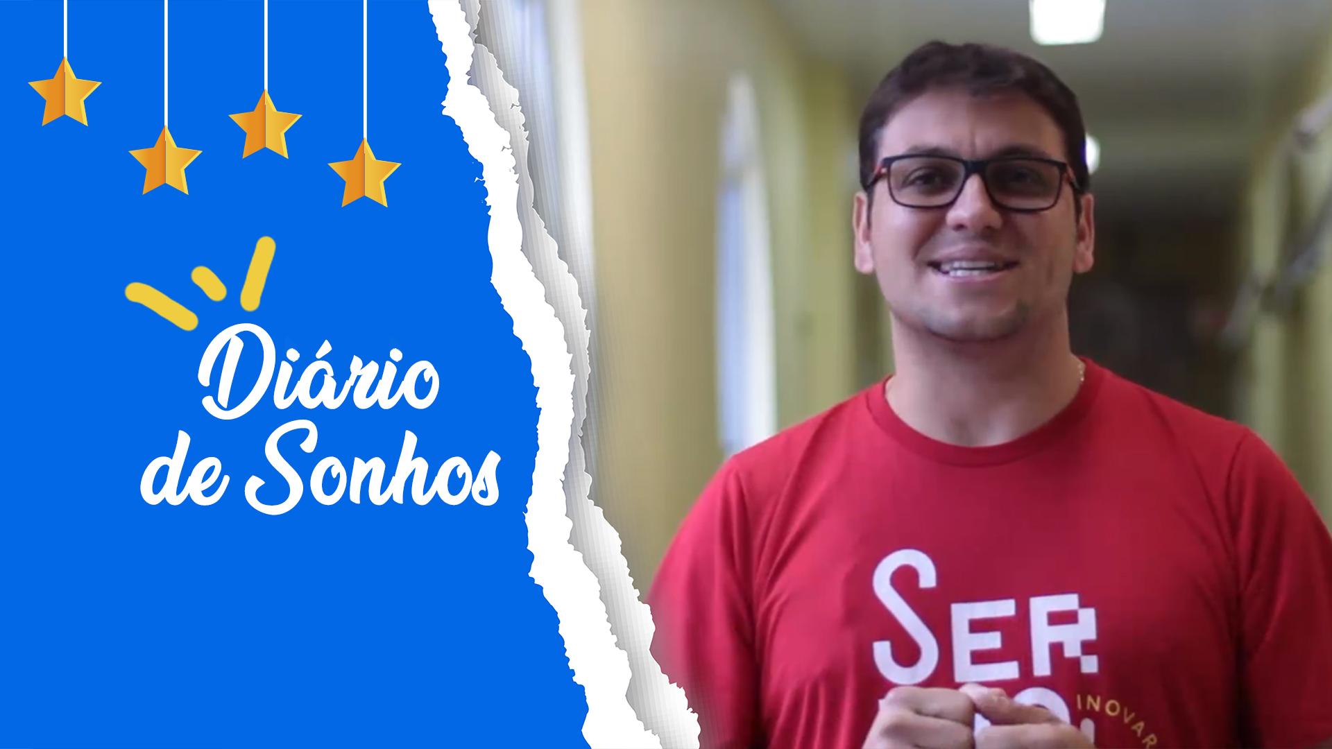 AJS do IMA adere ao Projeto Diário de Sonhos!